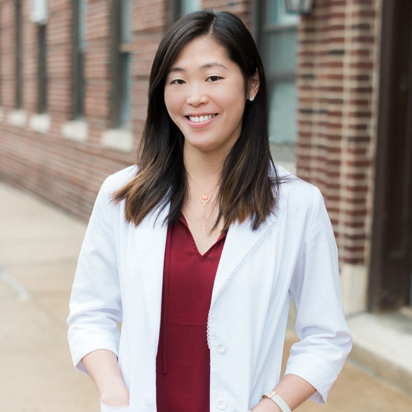 Dr. Catherine Woo, Orthodontist in Bronx, NY