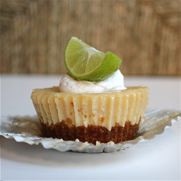 Keylime Friendly Treat