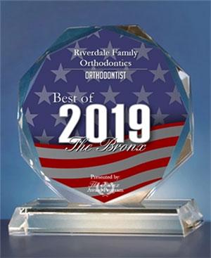 Bronx Best Orthodontist 2019
