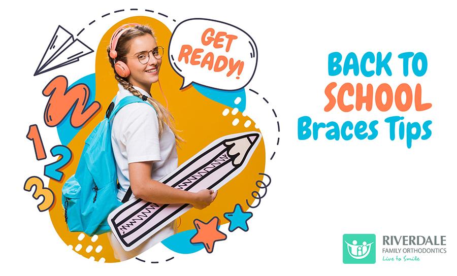 back to school braces tips bronx